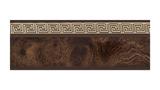 Бленда Меандр цвет карельская береза с золотом на темной основе